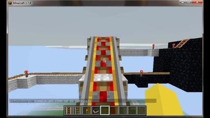 Minecraft Влакче (bg) Wowchu