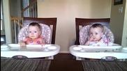 близнаци меломани