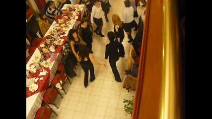 Тракийска броеница Пазарджик 27.11.2010