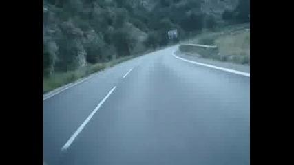 Кресненското Дефиле С Мотор