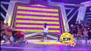 Star Dance Battle 2011 - [6 Round] Dal Shabet vs. Han Groo