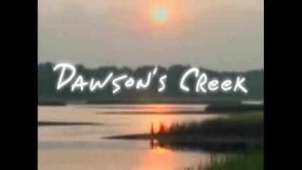 Dawson's Creek 4x18 Eastern Standard Time Субс Кръгът на Доусън