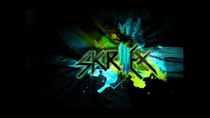 Skrillex-first of the year