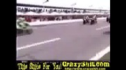 Ужасяващи катасторфи с мотори