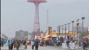 Coney Island's 2015 Mermaid Parade Invades the Bay