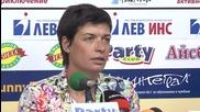 Румяна Нейкова: Олимпиадата в Сидни ме запази за спорта