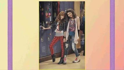 || Bella and Zendaya ||