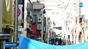 Кола се вряза в празнуващи на улица в Токио
