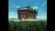 Naruto - Jinchuuriki