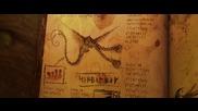 2/5. Как да си дресираш дракон - Бг аудио (високо качество) 2010г