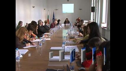 Шеста сесия за подпомагане на малки исредни предприятия