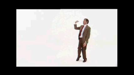 Mr.bean Dance