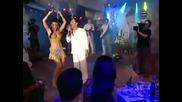 Galena Milko Kalaydjiev - Alo, tuk li si (live)