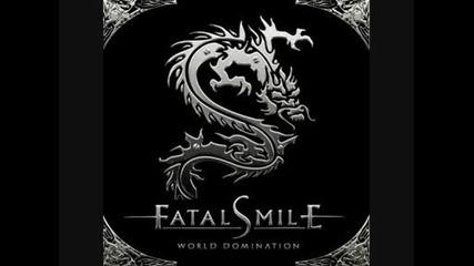 Fatal Smile - Too Far Down