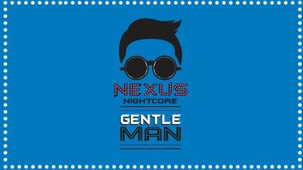 Gentleman [request]