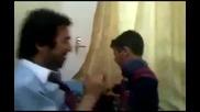 Ето как се бият шамари ;)