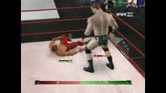 Wwe Impact 2011 Sheamus Vs Chavo Guerero