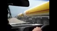 Най - дългия Камион в света