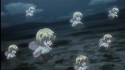 Hunter x Hunter 2011 120 Bg Subs [hd 720p]