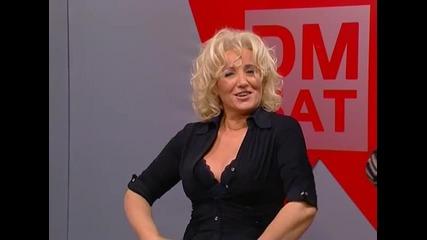 Vera Matovic - Ti si bog srca mog - Kontra - (TvDmSat 2008)