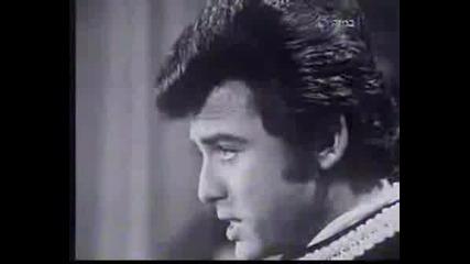 **превод** Little Tony - San Remo 1968