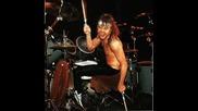 Metallica - Enter Sandman Drums Only