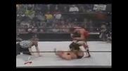 Vengeance 2001 - Kurt Angle Vs Stone Cold Steve Austin