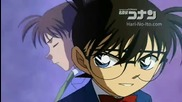 Detective Conan 459 A Mysterious Man - Overly Strict with Regulations
