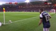 Шотландия - Словения 1:0 /репортаж/