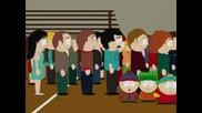South Park-Red Mans Greed