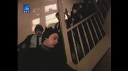 Утрото - песен на Щурците от филма Вчера