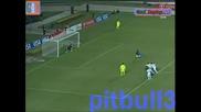 Сао Пауло - Крузейро 0:2 гол на Клебер