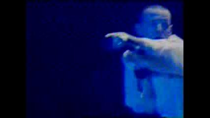 Linkin Park - One Step Closer (live)