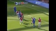 10.05 Aрсенал - Челси 1:4 Алекс гол