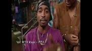 2pac За Thug Life И Голямата Му Уста Преведено интервю 2paclegacy.net & Tupacbg.com