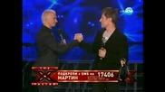 X - Factor Bulgaria (18.10.2011) - Част 3/5