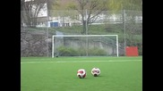 Buduiza Football Pt. 3
