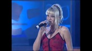 Тони Дачева и Глория - Бедни и богати Live