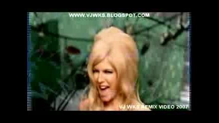 Fergie - Clumsy {remix}