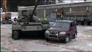 Руснаци трошат коли