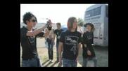 Tokio Hotel Смешни Снимки специално за lulinska_mafiotka