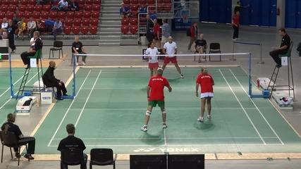 Sdinkov&ipetrova vs Jybread&hhay 1