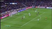 Барса смачка Сити, но си поигра с огъня! 18.03.2015 Барселона - Манчестър Сити 1:0