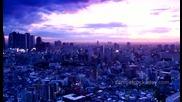 Токио, метаморфози, време...