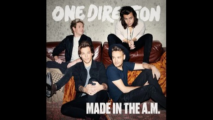One Direction - Made In The A.M. (Deluxe Edition)