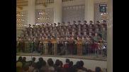 Ансамбль Советской армии - В путь