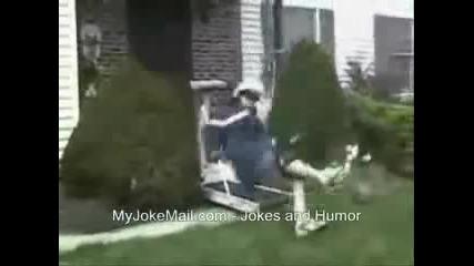Смешни инциденти xd