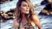 Страхотен испански Hit !! Juan Magan Feat. Belinda & Lapiz Conciente - Si No Te Quisiera (letra)