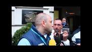 Тити Папазов се пали след поредна загуба на Левски