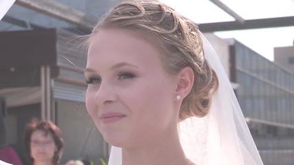 Сватбен трейлър Евгени и Наталия